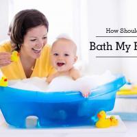 Amazing Deals & Discounts on Baby Bath Essentials Online at Good