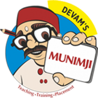 Munimji Training and Placement Academy