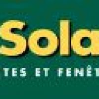 Solaris Quebec Portes et Fenêtres Inc.