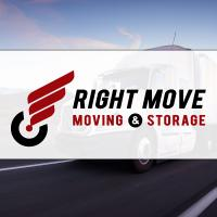Right Move - Moving & Storage