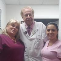Dr. Steven M Weissberg, M.D., FACOG