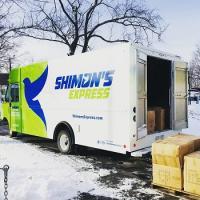 Shimon's Express