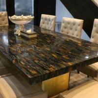 Bone Inlay table furnitures in USA