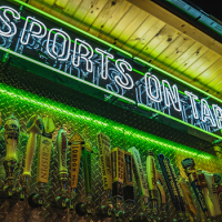 Sports on Tap