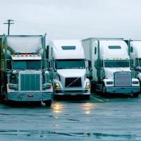 Truck repair shops