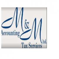 M & M Accounting & Tax Services Ltd