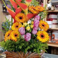 Roxana Flower Shop