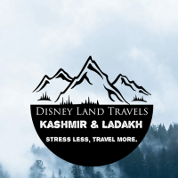 Disney Land Travels - Kashmir and Ladakh