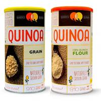 quinoa grain in india