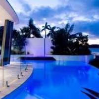 Perfect Swimming Pool Builders Katy Tx