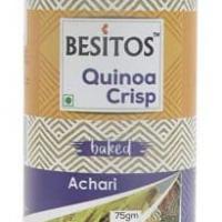 Quinoa Crisps online
