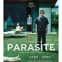 Parasite Movie Its A Best Movie Ever