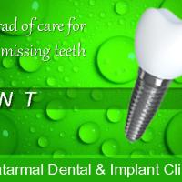 Dental Clinic at Jamnagar