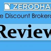 Zerodha discount broker review 2019