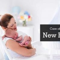 Baby Care Products Online