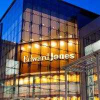 Edward Jones - Financial Advisor: John R Harrison