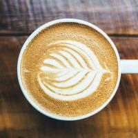 Marq' E Donuts & Coffee