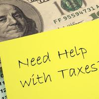 Amador's Tax Compliance Services