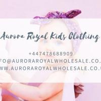 Aurora Royal Kids Clothing