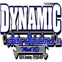 Dynamic Auto Solutions LLC