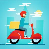 The Convenience of Online Food Ordering