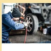 A1 Tires and Wheels Santa Clara Auto Shop