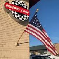 Victory Lane Quick Oil Change - Plano