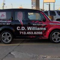 C.D. Williams - State Farm Insurance