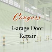 Conyers Garage Door Repair
