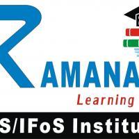 Ramanasri IAS Institute