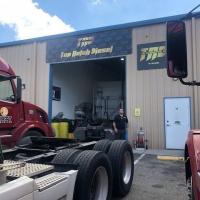 Top Notch Diesel Truck Service