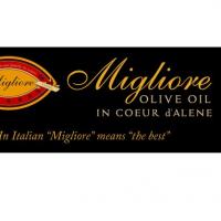 Migliore Olive Oil in Coeur d'Alene