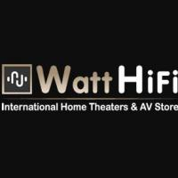 WattHifi
