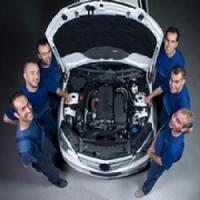 Checkpoint Automotive
