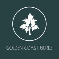 Golden Coast Burls