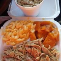 Stacey & Rick's Soulfood