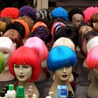 Esther's Hair And Wigs, Beauty Supply, Braiding Shop