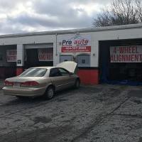 Pro Auto Repair Inc.