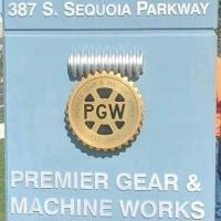 Premier Gear & Machine Works