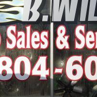 B. Wild's Auto Sales & Service