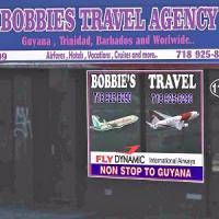 Bobbie's Travel Agency