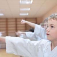 Fusuikan Martial Arts and Gymnastics Center