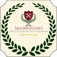 Malwasfeines - Spezialitäten aus Franken
