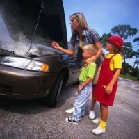 Caster's Tow & Transport LLC