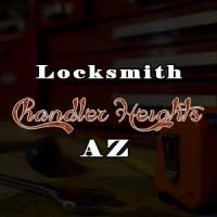 Locksmith Chandler Heights AZ