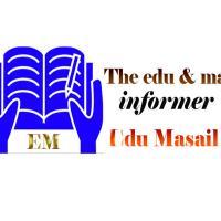 Edu Masail Page