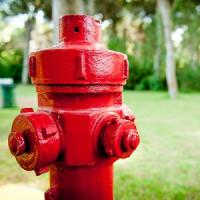 Fire Flow Fire Hydrant Testing & Maintance Service