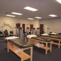 Advanced Orthopedics & Physical Therapy