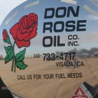 King's Petroleum LLC DBA Don Rose Oil Co.