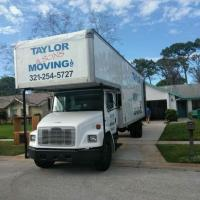 Taylor & Sons Moving